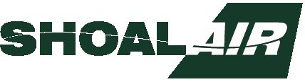 Shoal Air Logo