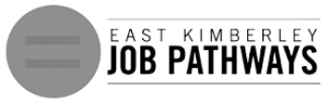 Logo: East Kimberley Job Pathways