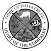 Logo: Shire of Hall Creek
