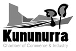 Logo: Kununurra Chamber of Commerce and Industry