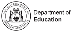 Logo: Western Australian Department of Education