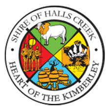 Logo: Shire of Halls Creek